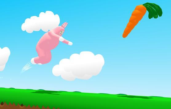 Super Bunny Man - Classic screenshot 2