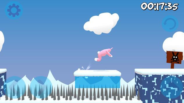Super Bunny Man - Classic screenshot 3