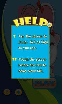 Cat jumps apk screenshot