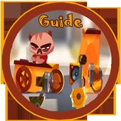 Free Crash Arena Turbo Tips icon
