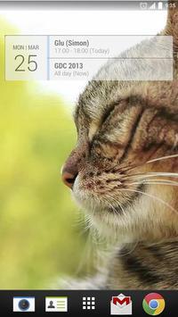 Cat World Live Wallpaper apk screenshot