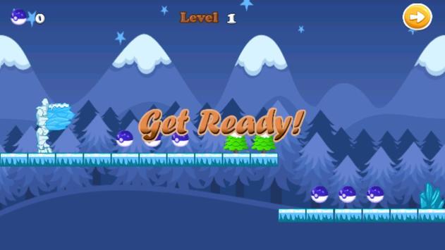 Pika Pika Run 2 apk screenshot