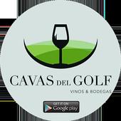 Cavas Del Golf icon
