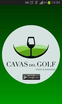 Cavas Del Golf apk screenshot