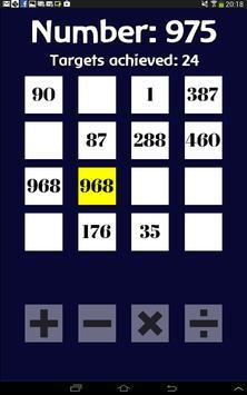 Operations (A Math Challenge) screenshot 4