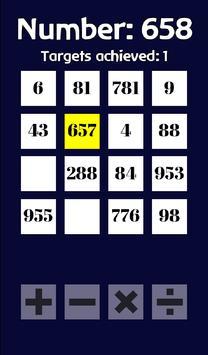 Operations (A Math Challenge) screenshot 6