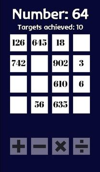 Operations (A Math Challenge) screenshot 7