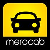 MeroCab Driver icon