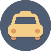 Lyme Taxi icon