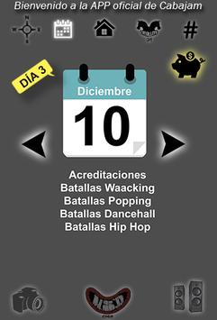 Caballito Jam apk screenshot