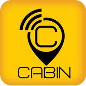 Cabooki Taxi Booking icon