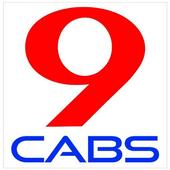 9cabs rider icon