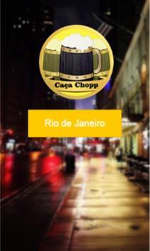 Caça Chopp poster