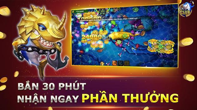 Ban Ca Sieu Thi – banca Cá Club Doi Thuong poster