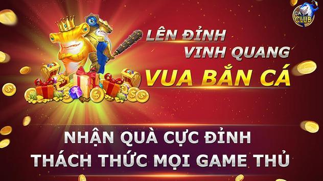 Ban Ca Sieu Thi – banca Cá Club Doi Thuong screenshot 1
