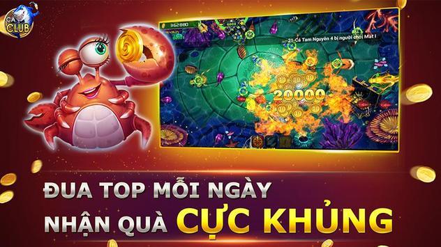 Ban Ca Sieu Thi – banca Cá Club Doi Thuong screenshot 4