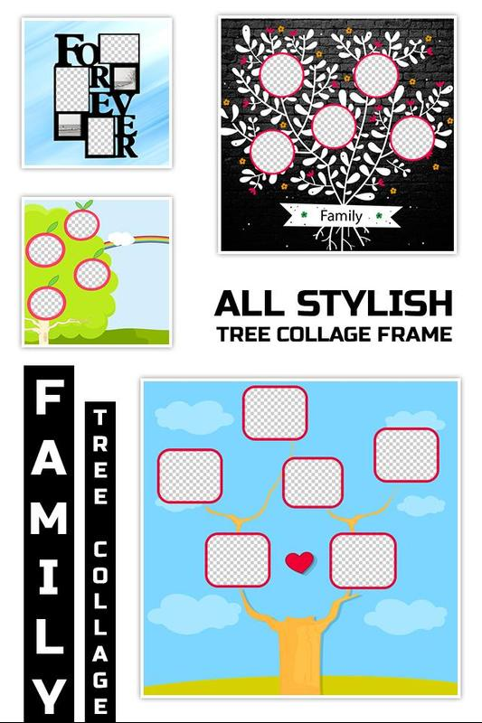 Family Tree Collage Maker For Android Apk Download