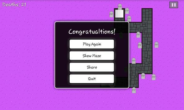 Hidden Maze apk screenshot
