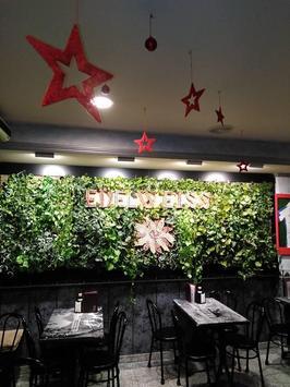 Cafetería Edelweiss (Leganés) screenshot 1