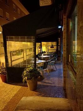 Cafetería Edelweiss (Leganés) screenshot 5