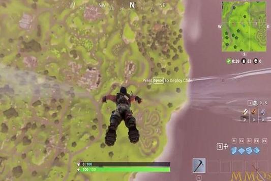 New Fortnite Battle Royale Tips screenshot 7