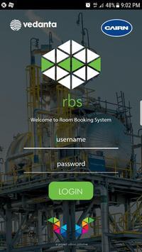 Cairn RBS poster