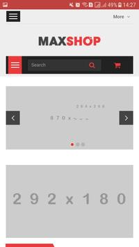 كايرو متجر screenshot 2