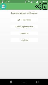 Cajamarca app apk screenshot