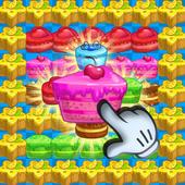 Cake Jam Blast icon