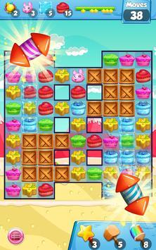 Cake Jam Blast screenshot 5