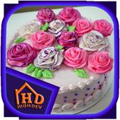 Cake Decoration Ideas icon