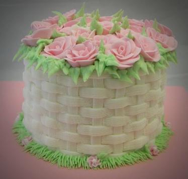 Cake Decoration Ideas screenshot 8