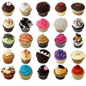 cakes sweets confectionary uk icon