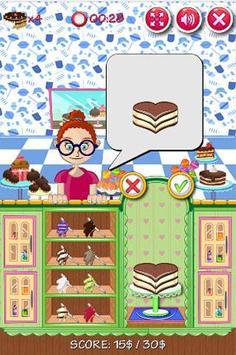 Cake Vaganza screenshot 4