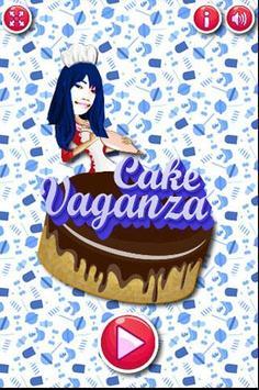Cake Vaganza poster