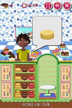 Cake Vaganza screenshot 2