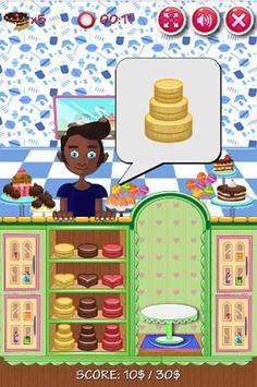 Cake Vaganza screenshot 3