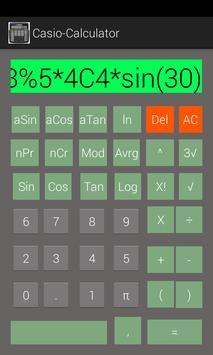 Scientific Calculator screenshot 4