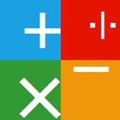 シンプルIS電卓(15桁) icon