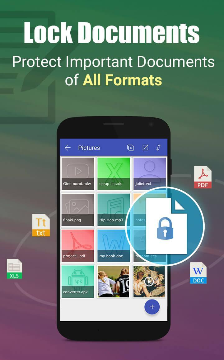 Media Locker lite for Android - APK Download