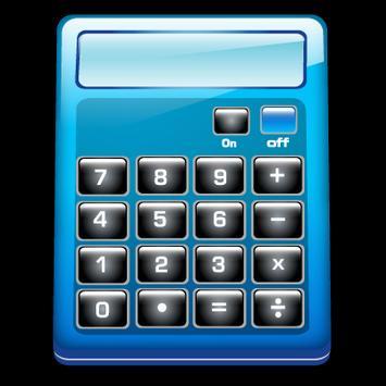 계산기(Calculator) poster