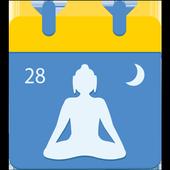 Tibetan Daily Horoscope & Lunar Calendar 2018 icon