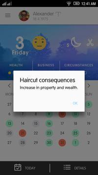 Tibetan Daily Horoscope & Lunar Calendar 2018 apk screenshot