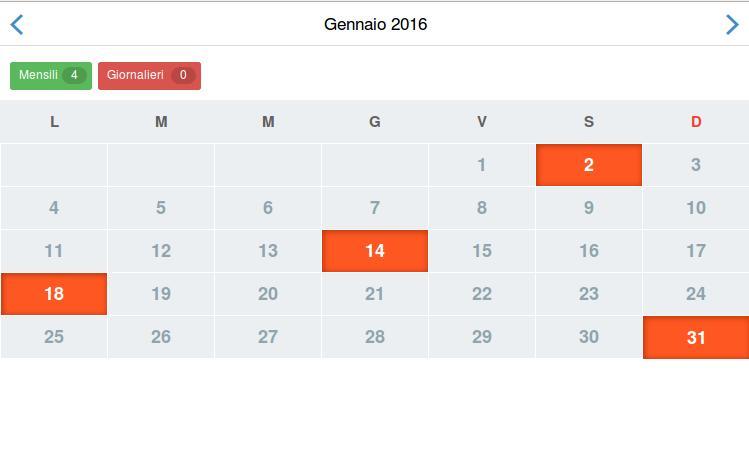 Calendario Per Appunti.Agendanote Calendario Appunti For Android Apk Download