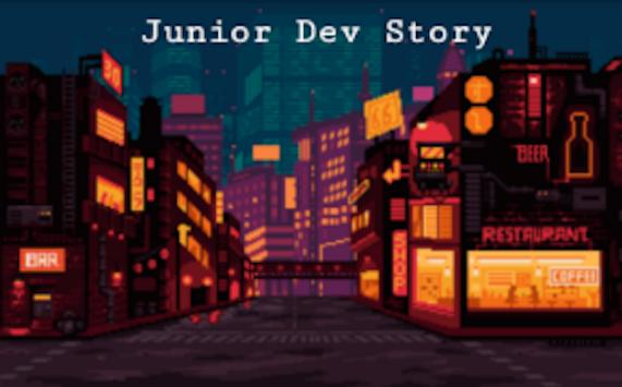 Jr. Dev Story screenshot 2
