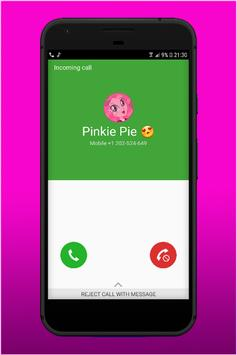 Call From Pinkie Pie screenshot 23