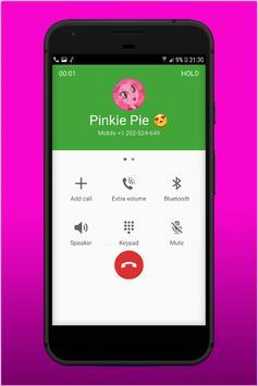 Call From Pinkie Pie screenshot 4