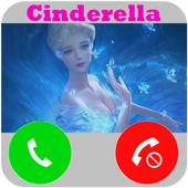 Call From Cinderela Princess icon