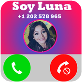 Call From Soy Luna 2 - Prank icon