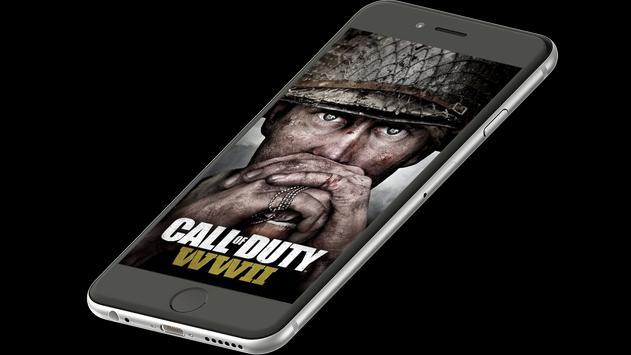 Call Of Duty Wallpaper screenshot 3